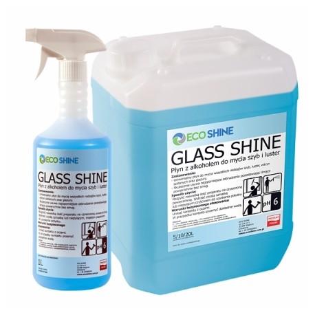 Glass shine, Eco Shine 1L