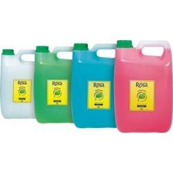 Mydło w płynie Rosa 5l