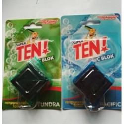 Kostka barwiąca wodę TEN