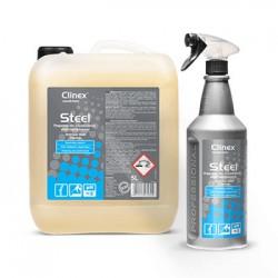 Clinex Steel