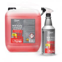 Clinex W3 Forte