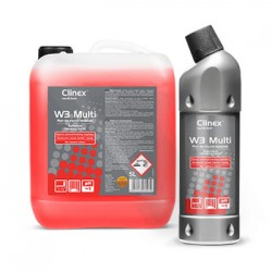 Clinex W3 Multi