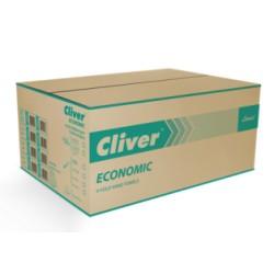 ZZ Cliver makulatura 4000 biały, szary, zielony